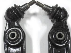 BMW X6 реставрация рычагов 2