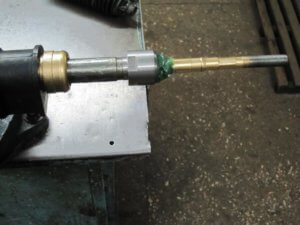реставрация рулевой рейки 10