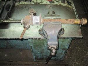реставрация рулевой рейки 4