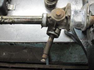 реставрация рулевой рейки 5